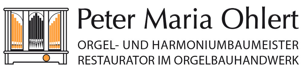 Peter Ohlert Orgelbauer